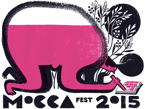MoCCAFest 2015
