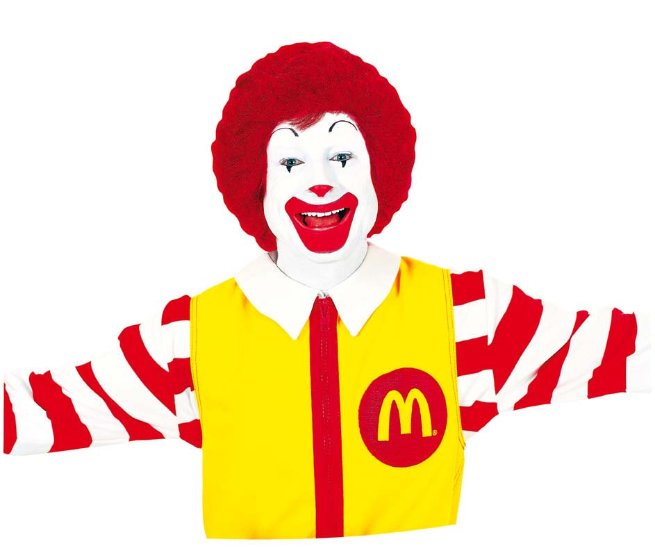 mackey mcdonald net worth